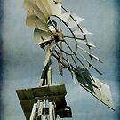 Wind Power by Amanda White