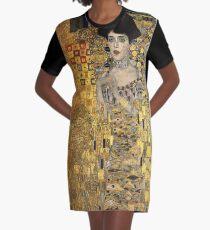 Gustav Klimt, Adele Bloch-Bauer  Graphic T-Shirt Dress
