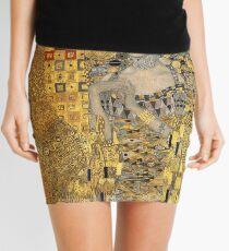 Gustav Klimt, Adele Bloch-Bauer  Mini Skirt
