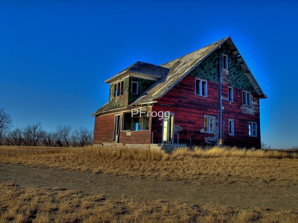 Prairie Manor by PFrogg