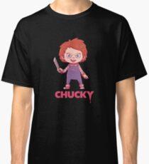 Chucky! Classic T-Shirt