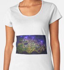 Fortnite 4K Accessories and Wallpaper Women's Premium T-Shirt