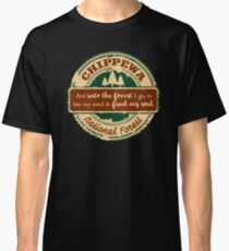 Chippewa National Forest Classic T-Shirt