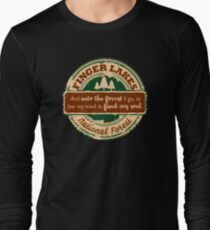 Finger Lakes National Forest T-Shirt
