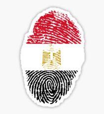 Egyptian Sticker