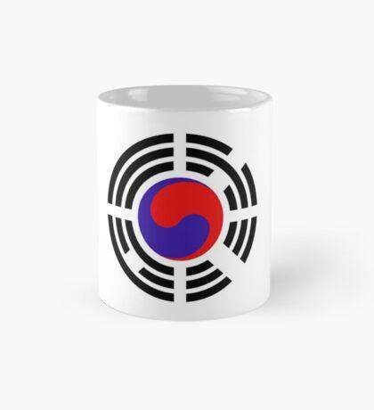 Korean Patriot Flag Series Mug