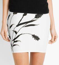Dry strands Mini Skirt