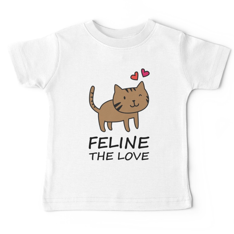 cute valentines gift shirt for cat lovers by teemaniac