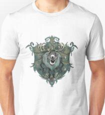 Deerclops Christmas ( Dont Starve Fanart 2 ) Unisex T-Shirt