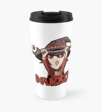 Megumin - expurosion Travel Mug