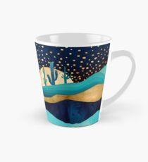 Indigo Desert Night Tall Mug
