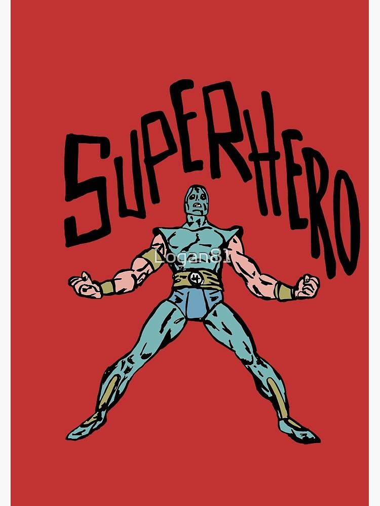 Superhero by Logan81
