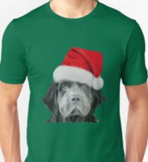 Stormy christmas T Unisex T-Shirt