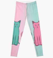 Cat Love Leggings