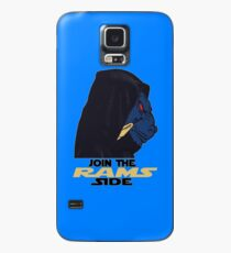 Join The Rams Side Case/Skin for Samsung Galaxy