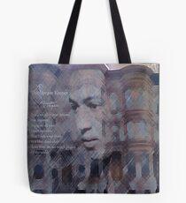 Langston Hughes: The Dream Keeper Tote Bag