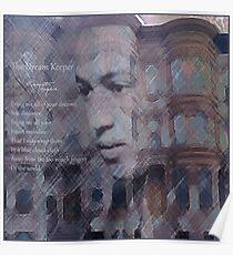 Langston Hughes: The Dream Keeper Poster