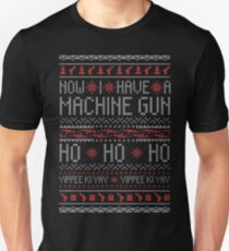The Greatest Christmas Movie of All Time Unisex T-Shirt