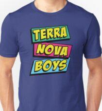 Terra Nova Boys Unisex T-Shirt