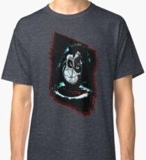 Cat in the Brain Classic T-Shirt