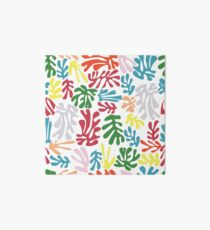 Matisse Pattern 004 Art Board