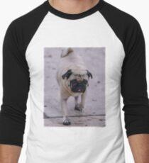 The Distinctive Pug Walk T-Shirt