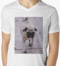 The Distinctive Pug Walk T-Shirt