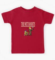 The Wet Bandits Kids Clothes