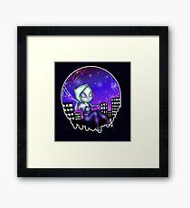 Spider gwen Framed Print