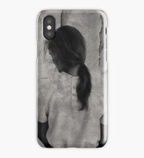 Inverted reality ... iPhone Case/Skin