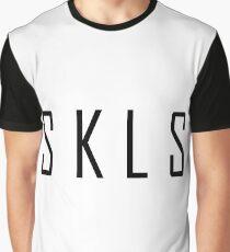 SkillsUSA Logo - SKLS Graphic T-Shirt