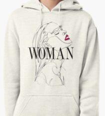 WOMAN Harry Styles Pullover Hoodie