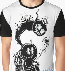 Ghost 2 Graphic T-Shirt