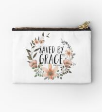 Saved By Grace Studio Pouch