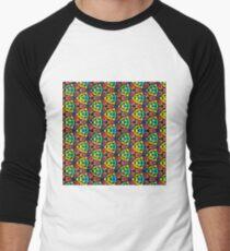 Administrator of Merchants Abstract Pattern T-Shirt