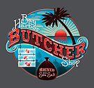 Bay Harbor Butcher Shop by Linda Hardt