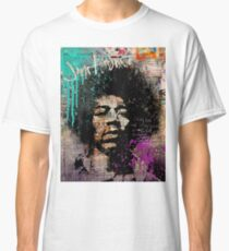 GUITAR GOD #2 Classic T-Shirt