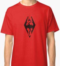 Imperial Legion · Black Emblem Classic T-Shirt