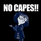 NO CAPES! by thistle9997