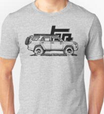 5th Gen 4Runner TRD Unisex T-Shirt
