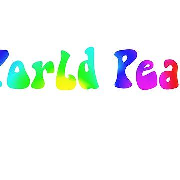 World Peace by powerfox1995