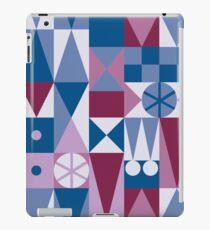 Mary Blair Carpet iPad Case/Skin
