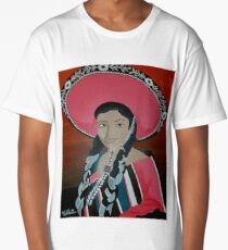 Cantilena  Long T-Shirt