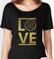 love calling profi king meister katzen cats cat katze kitty love liebe Women's Relaxed Fit T-Shirt