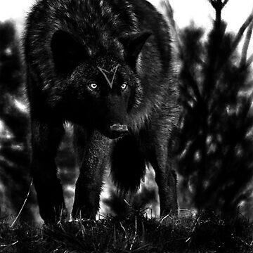Vitality Wolf  by Garrettj1091