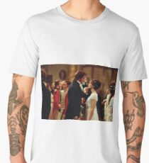 Pride and Prejudice [Click to see other items with this design] Men's Premium T-Shirt