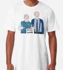 Still Game Long T-Shirt