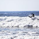 Surf's Up by Tracy Friesen
