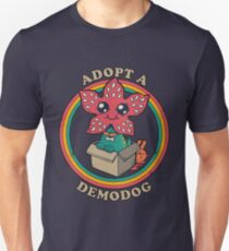 Stranger things demodog Unisex T-Shirt