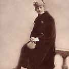Helena Wdzieczkowska by Basia McAuley